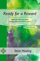 Ready for a Reward book cover