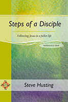 Steps of a Disciple book cover