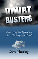 Doubt Busters book cover