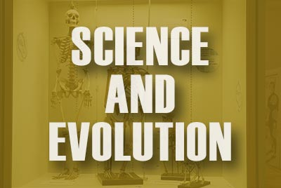 Science and Evolution